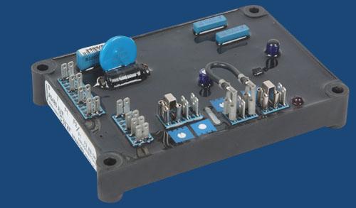 AVR AS480 For Stamford Alternators