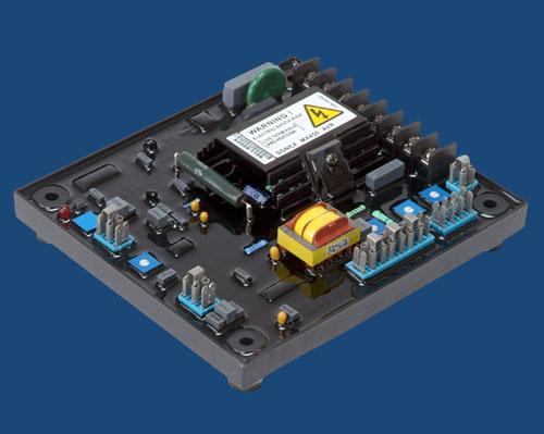 AVR MX450 For Stamford Alternators