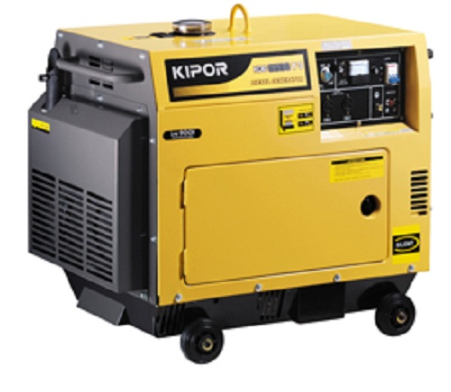 Installation Diesel Generating Sets  Need to Pay Attention to Six Points