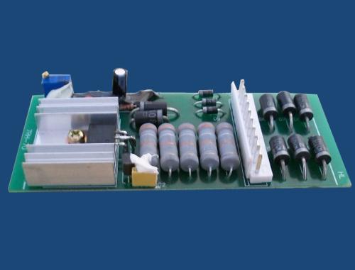 AVR For EF5500TE YAMAHA Generator