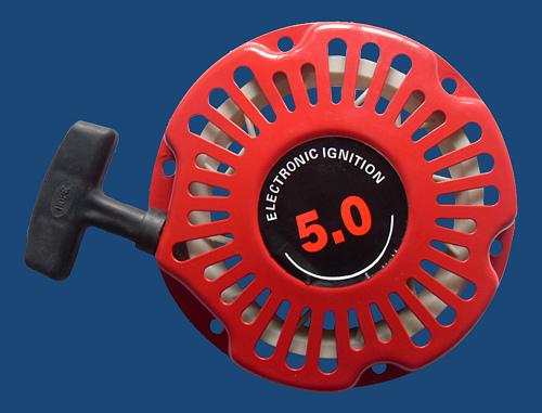 154F Generator Recoil  Starter Assembly