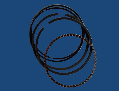 168F Generator Piston Ring