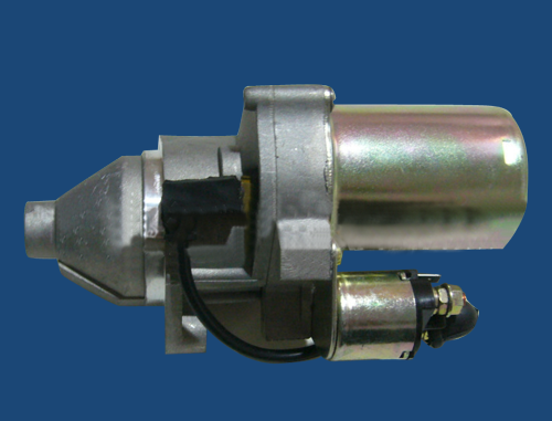 188F Generator Start Motor