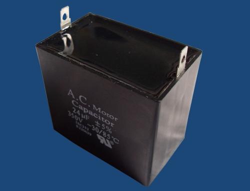 24uF 350VAC Generator Capacitor