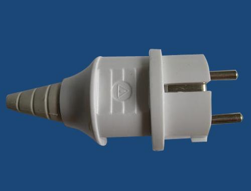 European Type Generator Plug
