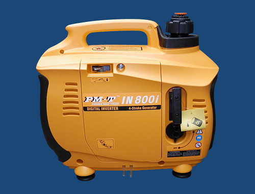 1KW Digital Inverter Generator