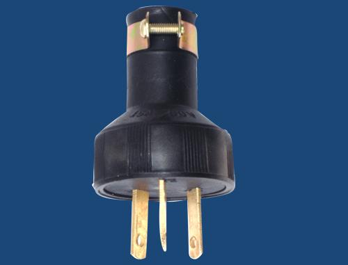Japanese Type Generator Plug
