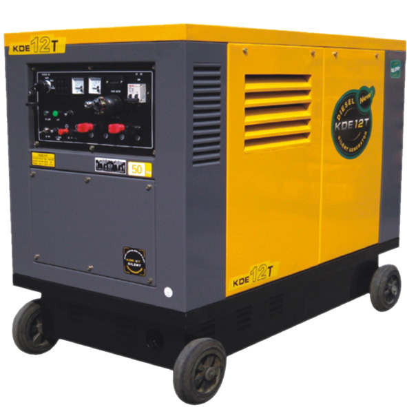 The Importance of Diesel Generator Maintenance