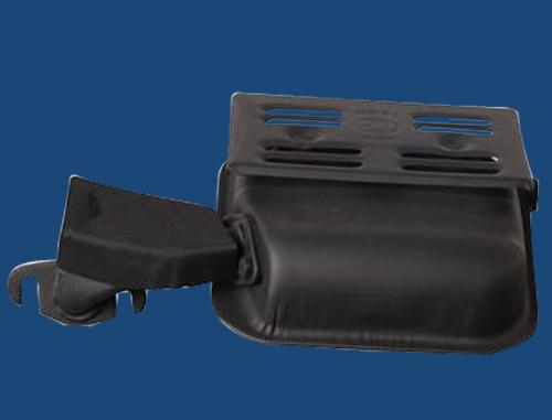 TG950 Generator Exhaust Muffler