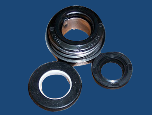 TG950 Generator Oil Seal