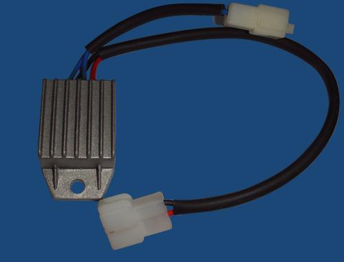 3KW Digital Generator Regulator
