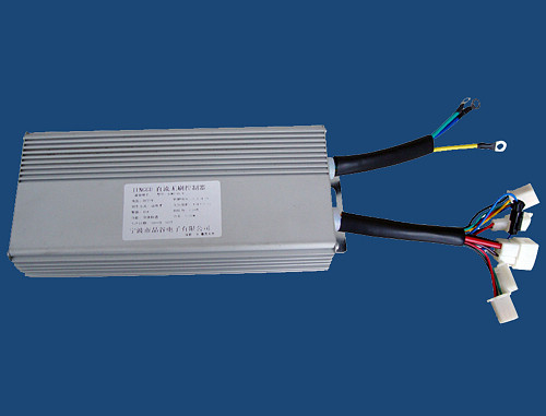 2000W Electric Bicycle Controller