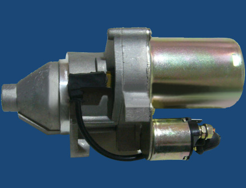 168F Generator Start Motor