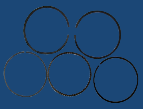 EF2600 Generator Piston Ring