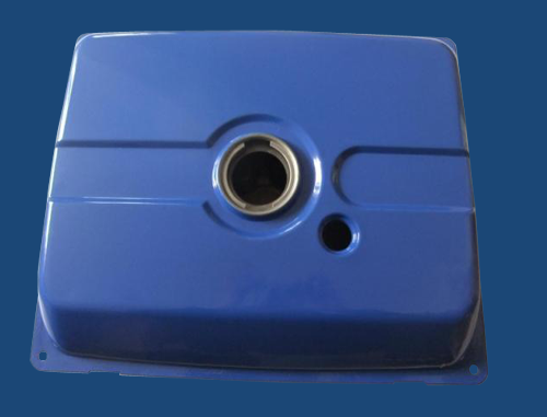 EF2600 Generator Fuel Tank
