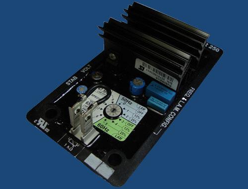 AVR R250 For Leroy Somer Alternator
