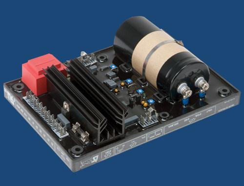 AVR R449 For Leroy Somer Alternators