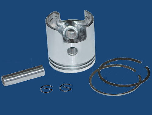 TG950 Generator Piston Assembly