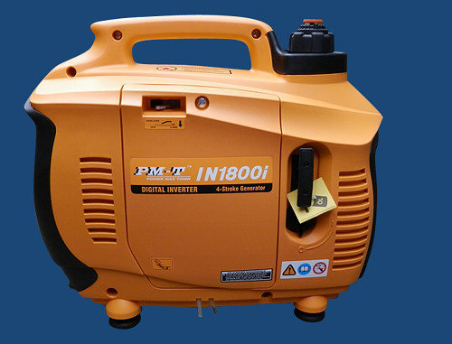 2KW Digital Inverter Generator