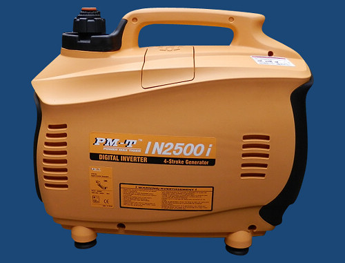 3KW Digital Inverter Generator