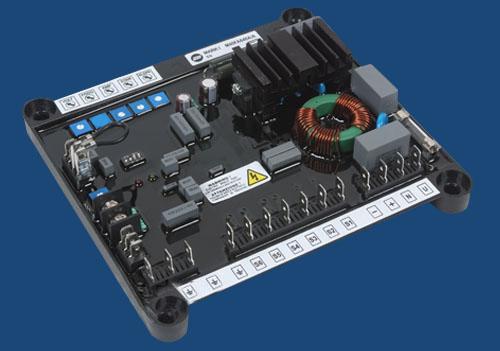 MARELLI M40FA640A Alternator AVR