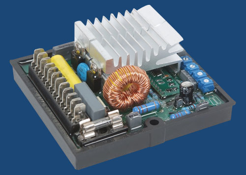 MeccAlte SR7 Alternator AVR