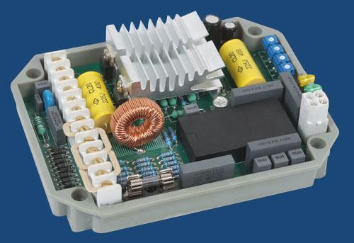 MeccAlte UVR6 Alternator AVR