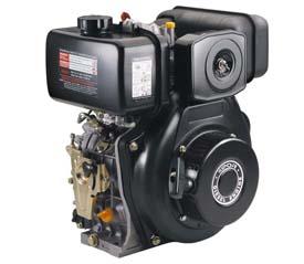Two Stroke Gasoline Engine Working Principle