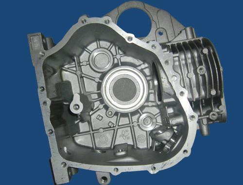 170F Engine Crank Case