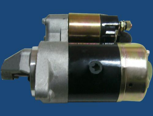 186F Generator Start Motor
