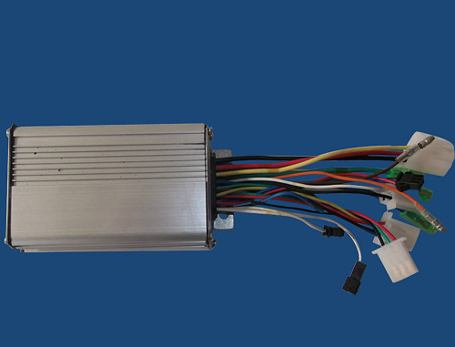 500W Electric Bicycle Controller