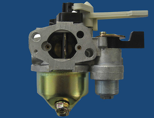 GX390 Engine Pump Carburetor