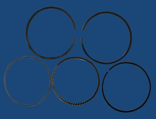 EF2600 Generator Piston Ring