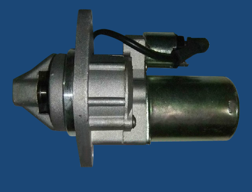 EF6600 Generator Start Motor