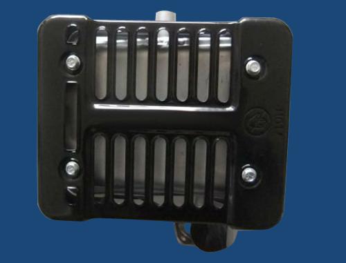 EF2600 Generator Muffler